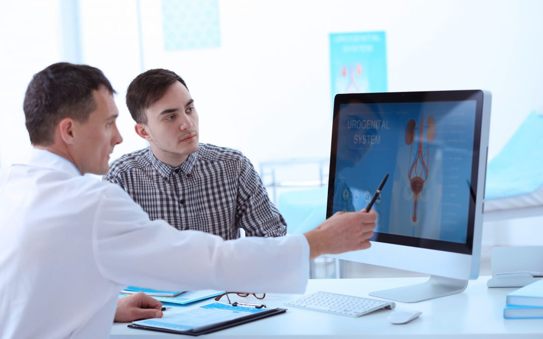 The Importance of Prostate Screenings