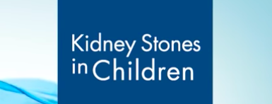 Kidney Stones Increasing in Children