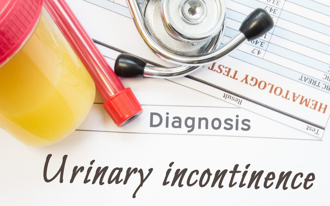Can't Control Bladder? Possible Urinary Incontinence