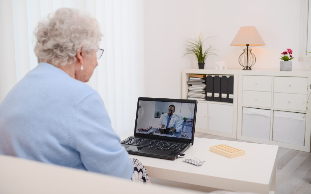 How to Handle your Telemedicine Appointment
