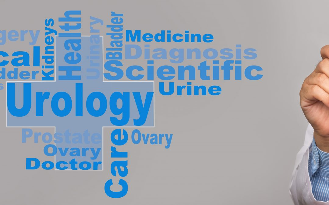 Dr. Christopher P. Hollowell Specializes in Female Urology
