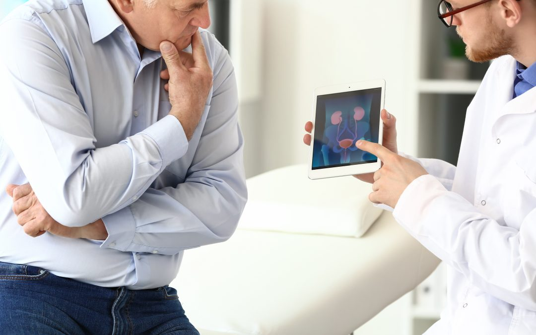 Is Medication the Right Treatment Option for Your Enlarged Prostate?